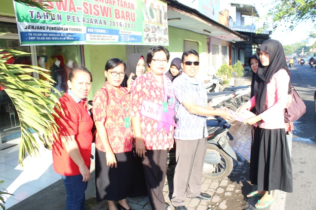 Kampanye ASI oleh KaBid Binkesmas